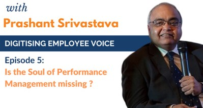 Is the Soul of Performance Management missing ?