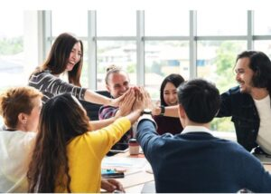 Employee Engagement –  Why should a board of directors monitor employee engagement?