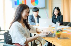 Working Environment – Role of peaceful working environment on Employee Engagement