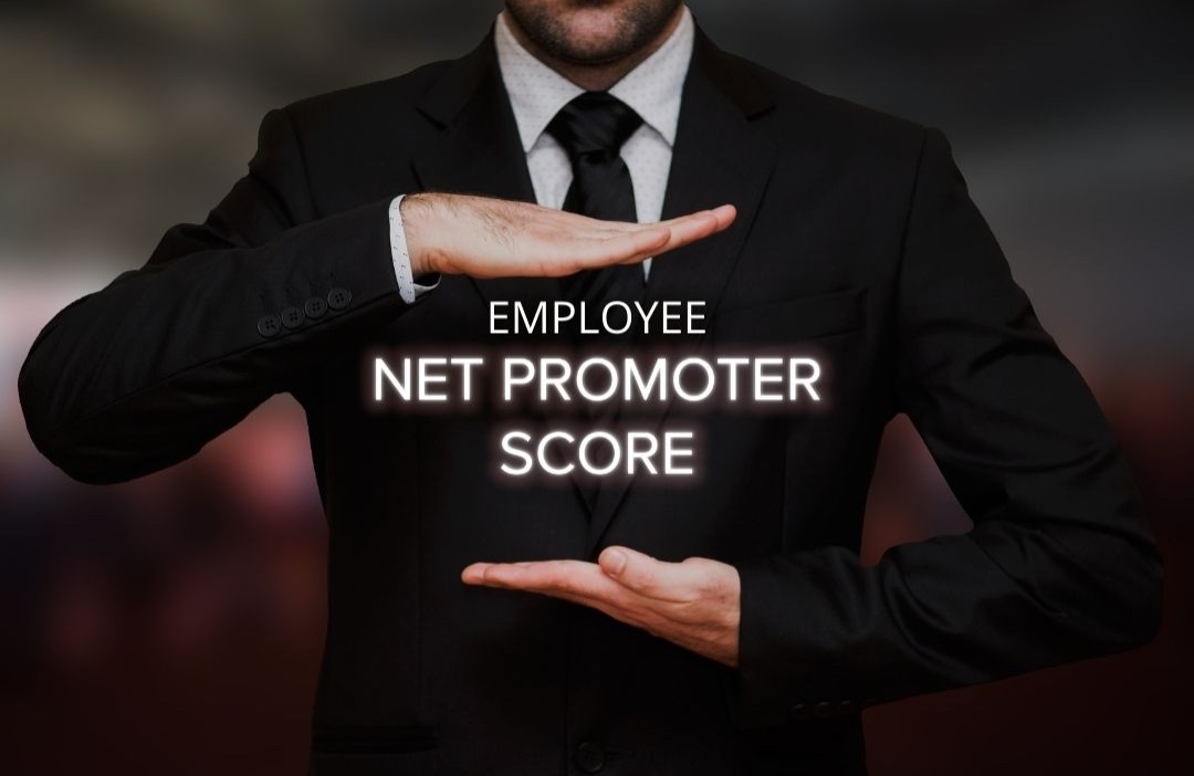 Why does Employee Net Promoter Score not work?