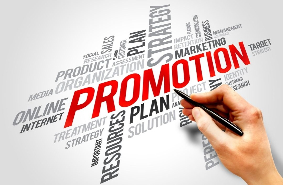 Promotion and part